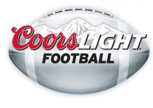 CoorsLightFootball